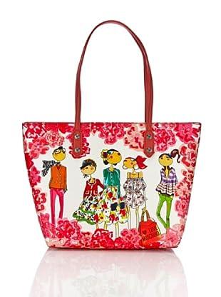 Love Moschino Shopping (Rosa)