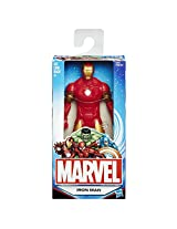 Avengers Figures Set Of 4