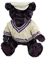 Purr-Fection Stone Timeless Treasure Bear 17