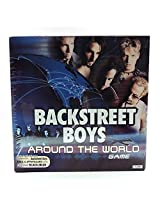 Backstreet Boys Around the World Trivia Game