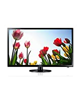 Samsung 24H4003 60 cm (24 inches) HD Ready LED TV (Black)