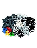 LEGO Education Wheels Set - 286 Pieces