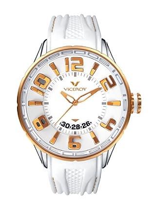 Viceroy 432111-25 - Reloj Unisex movimiento de cuarzo con correa de caucho