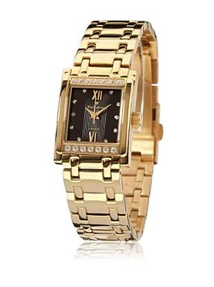 Yves Camani Reloj Calais Oro / Negro