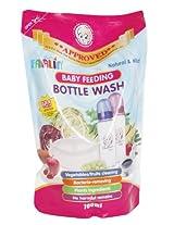 Farlin Feeding Bottle Cleaning Fluid Refill (700ml)