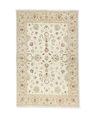 Eden Teppich   Agra 125X190 mehrfarbig