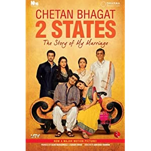 2 States the Story of My Marriage