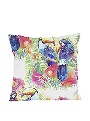Really Nice Things Kissen Toucan
