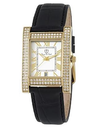 Hugo Von Eyck Reloj Virgo HE605-212_Negro