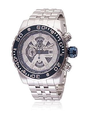 Gevril Uhr mit schweizer Quarzuhrwerk Man Octopus 48 mm