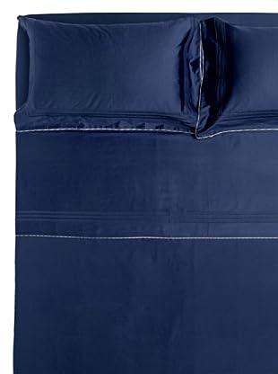 Ballantyne Home Completo letto Claridge (Blu)