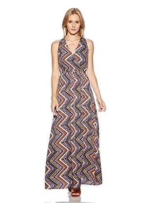 LTB Jeans Kleid Pumay (mehrfarbig)