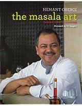 The Masala Art (Roli Books)
