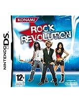 Rock Revolution (Nintendo DS) (NTSC)