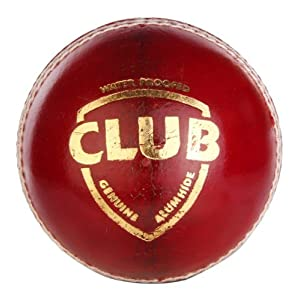 SG Club Cricket Ball-White