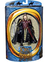EOMER in Ceremonial Armor from THE LORD OF THE RINGS: THE RETURN OF THE KING Action Figure