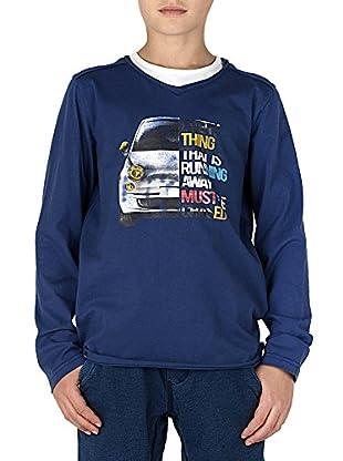 FIAT Camiseta Manga Larga