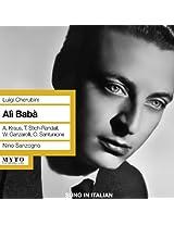 Cherubini: Ali Baba