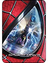 The Amazing Spiderman 2 (Steelbook)(3D)