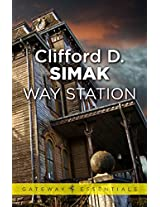 Way Station (Gollancz Collectors' Editions)