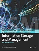 Information Storage and Management (Misl-Wiley)