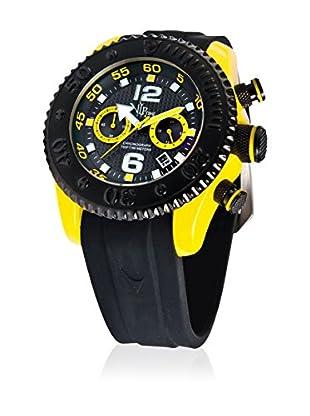 Vip Time Italy Uhr mit Japanischem Quarzuhrwerk VP5051YW_YW gelb 47.00  mm