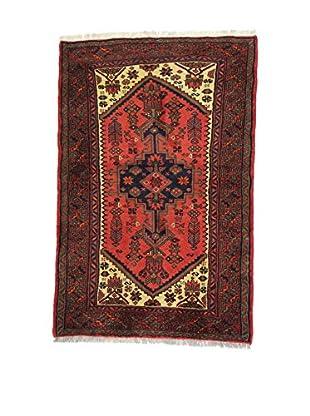 Eden Teppich   Mossul 100X152 mehrfarbig