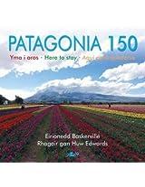 Patagonia 150 - Yma I Aros