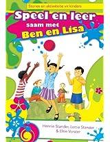Speel en leer saam met Ben en Lisa