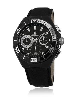 Burgmeister Reloj Marseille (Negro)