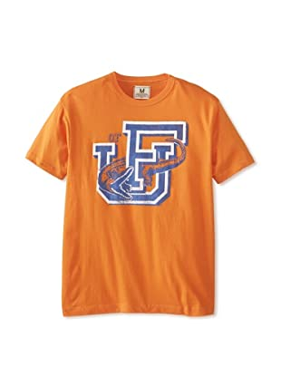 Tailgate Clothing Company Men's Florida Gators Short Sleeve Tee (Burnt orange)