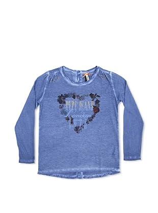 Pepe Jeans London Camiseta Lily (Azul marino)