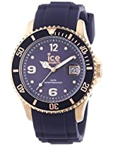 Ice-Watch Analog Blue Dial Unisex Watch - IS.DAR.U.S.13