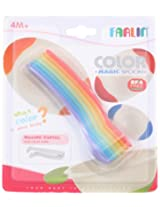 Farlin Color Magic Spoon 7pcs