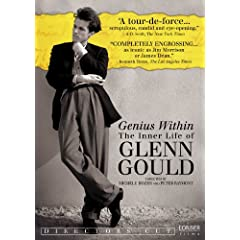 Genius Within: The Inner Life of Glenn Gould [DVD] [Import]