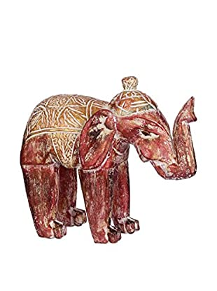 NATURA ACCENT Figura Elephant