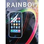 Rainbow Clear Screen Guard/Protector For LG Nexus 5 D821