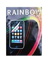 Rainbow Premiere screen Protector for Nokia Lumia 520