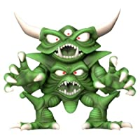 ドラゴンクエスト ソフビモンスター 4 デスピサロ