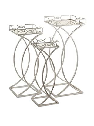 Mercana Canaan set of 3 Side Tables