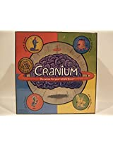 Cranium The Game For Your Whole Brain