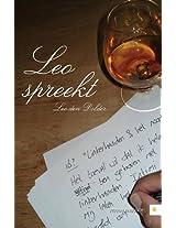 Leo Spreekt
