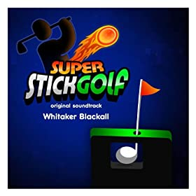 Super Stickman Golf: Original Soundtrack