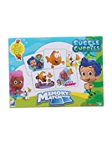Bubble Guppies Memory Match Game