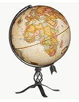 Replogle Globes Macinnes Globe, Antique Ocean, 12-Inch Diameter