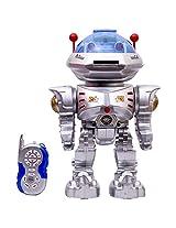 Catterpillar Remote Controlled Wiser Robot