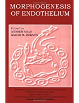 Morphogenesis of Endothelium (Endothelial Cell Research Series)