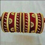 Base Metal Traditional Bangle