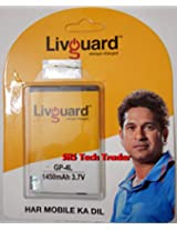 Livguard GP-4L Nokia Phone Battery