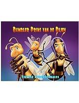 Bumbler Prins van de Bijen (Vintage kinderverhalen)